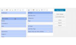 Admin Menu Editor Pro (Business)