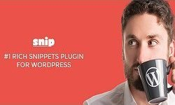 SNIP - Structured Data Plugin for WordPress