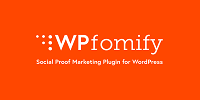 WPfomify - Gravity Forms Add-on