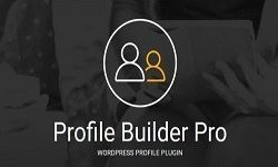 Profile Builder Pro - WordPress Profile Plugin