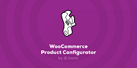 IconicWP WooCommerce Product Configurator