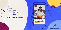 The Events Calendar - Virtual Events